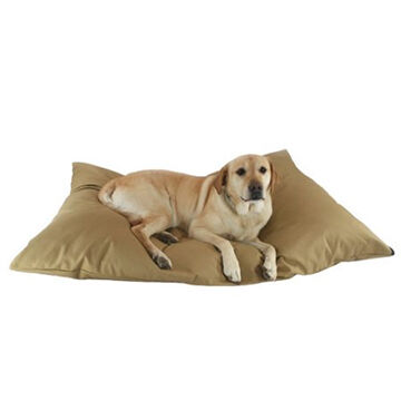 Hidden Valley SuperSoft Max Gusset Dog Bed
