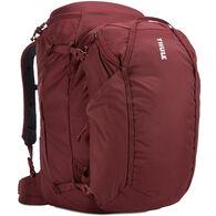 Thule Women's Landmark 60 Liter Travel Backpack
