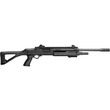 Fabarm STF/12 Black 12 GA 18 Shotgun