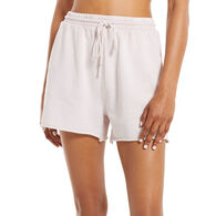 Z Supply Women's Washed Classic Gym Short