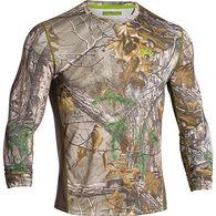 Under Armour Men's Scent Control Tech Long-Sleeve Shirt