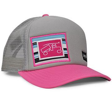 Bigtruck Men's Original Beach Trucker Hat