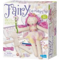 Toysmith Fairy Doll Making Kit