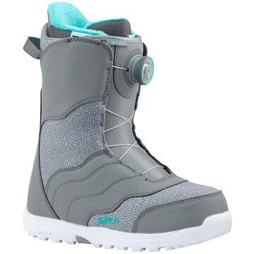 Burton Womens Mint Boa Snowboard Boot - 17/18 Model