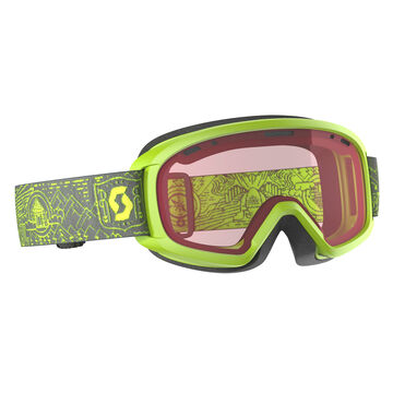 Scott Childrens Jr. Witty Snow Goggle