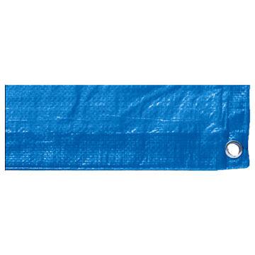 Texsport Reinforced Rip-Stop Polyethylene Tarp