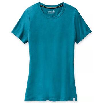 SmartWool Womens Merino 150 Sport Short-Sleeve T-Shirt