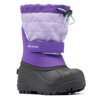 Columbia Girls' Big Kids' Powderbug Plus II Snow Boot