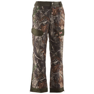 Under Armour Womens Ayton Fleece Hunting Pant