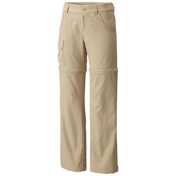 Columbia Girls Silver Ridge III Convertible Omni-Shade Pant