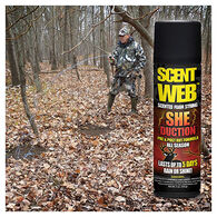 A-Way She-Duction ScentWeb Deer Attractant