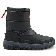 Hunter Boots Women's Original Insulated Short Snow Boot
