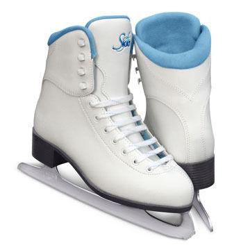 Jackson Toddlers Glacier SoftSkate GS184 Ice Skate