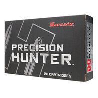 Hornady Precision Hunter 6.5 Creedmoor 143 Grain ELD-X Rifle Ammo (20)