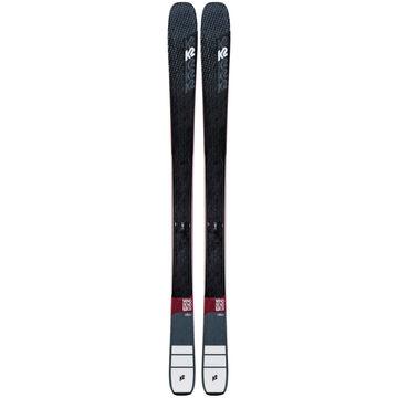K2 Womens Mindbender 88Ti Alliance Alpine Ski