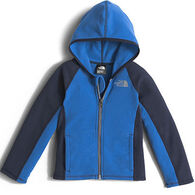 The North Face Toddler Boy's & Girl's Glacier Full Zip Hoodie