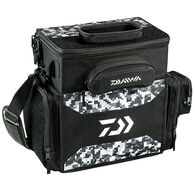 Daiwa D-Vec Tactical Front Load Tackle Box