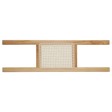 Essex Caned Replacement Canoe Seat