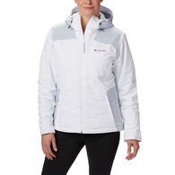 Columbia Women's Tipton Peak Insulated Jacket