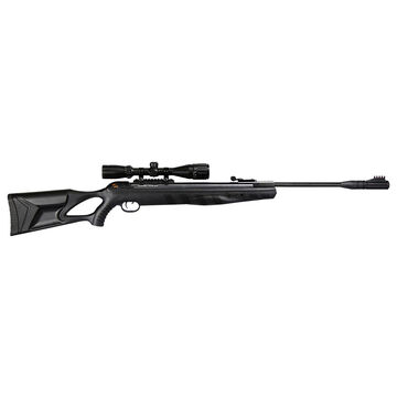 Umarex Octane Elite 22 Cal. Air Rifle Combo