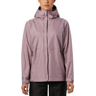 Mountain Hardwear Women's Acadia Rain Jacket