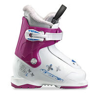 Nordica Children's Little Belle 1 Alpine Ski Boot - 16/17 Model