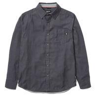 Marmot Men's Hobson Midweight Flannel Long-Sleeve Shirt