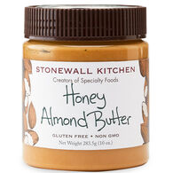 Stonewall Kitchen Honey Almond Butter, 10 oz.