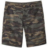 O'Neill Men's Locked Slub Hybrid Short