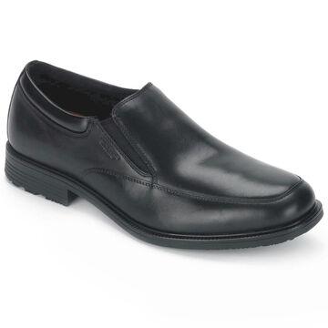Rockport Mens Essential Details Waterproof Slip On Shoe