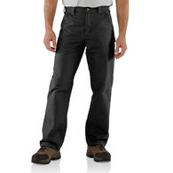 Carhartt Men's Big & Tall 7.5 oz. Cotton Canvas Work Pant