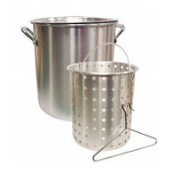 Camp Chef 42 Quart Aluminum Cooker Pot