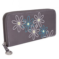 Travelon Women's SafeID Daisy Wallet