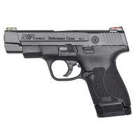 "Smith & Wesson Performance Center M&P9 Shield M2.0 9mm 4"" 7-Round Pistol"