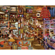White Mountain Jigsaw Puzzle - Country Store