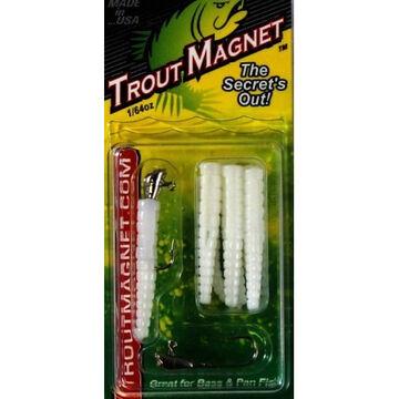Lelands Lures E.F. Trout Magnet 9-Piece Soft Bait Kit