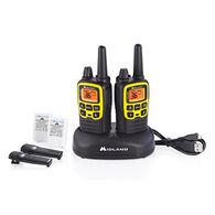 Midland X-Talker T61VP3 Two-Way Radio Value Pack
