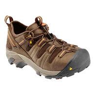 Keen Men's Atlanta Steel Toe Safety Shoe