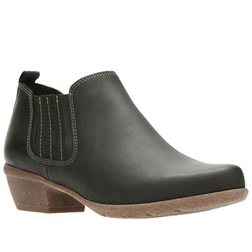 Clarks Womens Wilrose Jade Boot