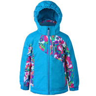 Boulder Gear Toddler Girls' Zesty Jacket