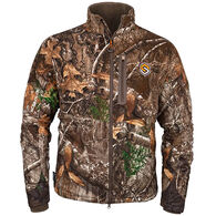 Scent-Lok Men's Revenant Fleece Camo Hunting Jacket