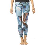 prAna Women's Kimble Printed 7/8 Legging
