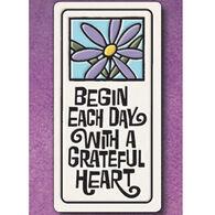"Spooner Creek ""Grateful Heart"" Magnet"