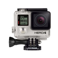 GoPro HERO4 Black Standard Edition Action Camera
