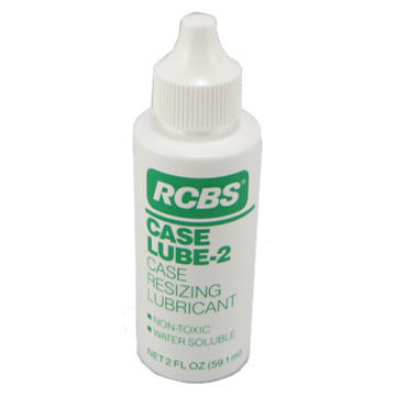 RCBS Case Lube-2 Lubricant