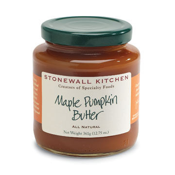 Stonewall Kitchen Maple Pumpkin Butter, 12.75 oz.