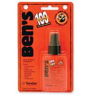 Ben's 100 Max DEET Tick & Insect Repellent Spray - 0.5 - 3.4 oz.