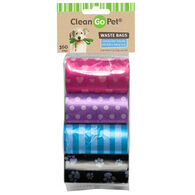 Clean Go Pet Classic Dog Waste Bag Value Pack