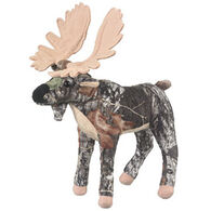 Wildlife Artists Camo'd Up Mossy Oak Break Up Moose