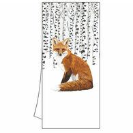 Paperproducts Design Wilderness Fox Kitchen Towel